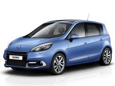 Renault Scenic � 2009 ����