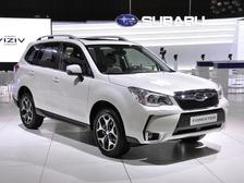 Subaru Forester � 2013 ����