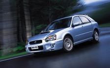 Subaru Impreza Wagon � 2000 �� 2007 ���