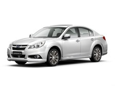Subaru Legacy � 2009 ����
