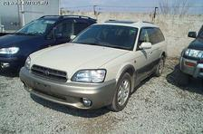 Subaru Legacy Lancaster � 1998 �� 2003 ���