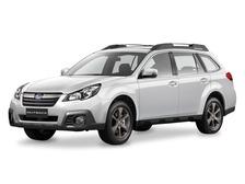 Subaru Outback � 2013 ����