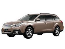 Subaru Outback � 2009 ����