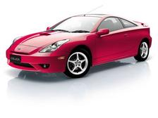 Toyota Celica � 1999 �� 2006 ���