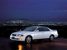 Toyota Chaser � 1996 �� 2001 ���