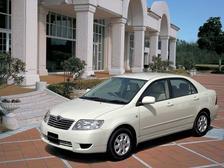 Toyota Corolla � 2000 �� 2006 ���