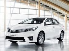 Toyota Corolla � 2013 ����