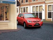 Toyota Corolla Runx � 2001 �� 2006 ���