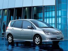 Toyota Corolla Spacio � 2001 �� 2007 ���