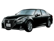 Toyota Crown � 2012 ����