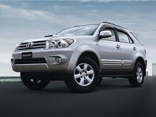 Toyota Fortuner � 2005 ����
