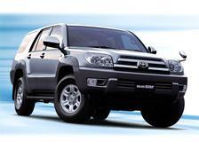 Toyota Hilux Surf � 2002 �� 2009 ���