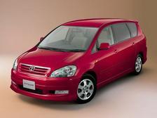 Toyota Ipsum � 2001 �� 2009 ���