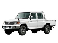 Toyota Land Cruiser � 2014 ����