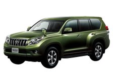Toyota Land Cruiser Prado � 2009 ����
