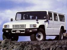 Toyota Mega Cruiser � 1996 �� 2001 ���
