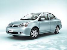Toyota Platz � 1999 �� 2005 ���