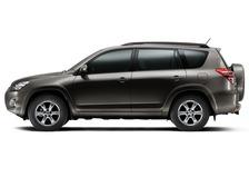 Toyota rav4 тойота рав4
