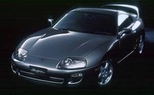 Toyota Supra � 1993 �� 2002 ���