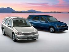 Toyota Vista Ardeo � 1998 �� 2003 ���