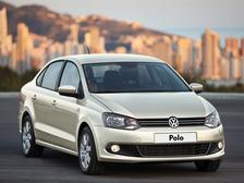 Volkswagen Polo � 2010 ����