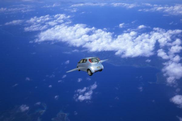 О том, что ездит, летает, ползает и плавает