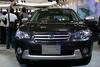 Subaru Legacy Edge Style