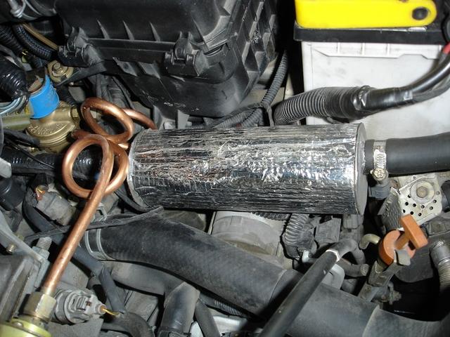 Теплообменник у автомобиля Кожухотрубный испаритель Alfa Laval DES 315 Каспийск